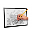 "Huion A2 Super Thin 26.8"" Adjustable LED Light Box Drawing Tracing Stencil Board"